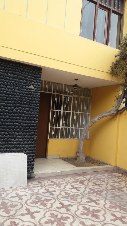 Venta de Casa en Pueblo Libre, Lima - vista principal
