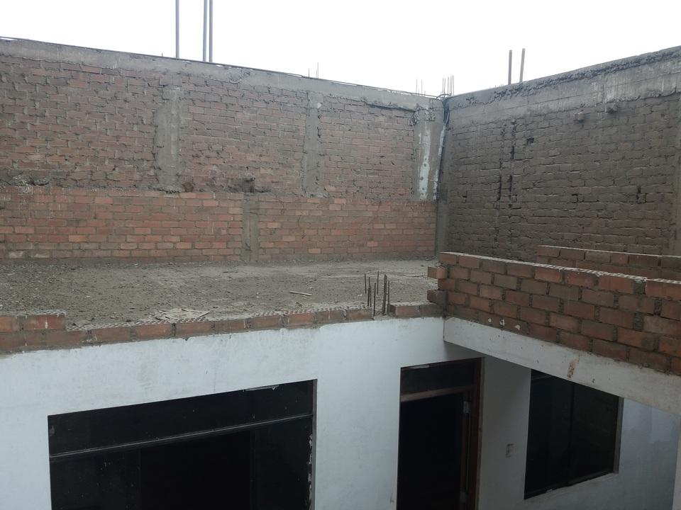 Venta de Casa en Callao con 3 dormitorios - vista principal