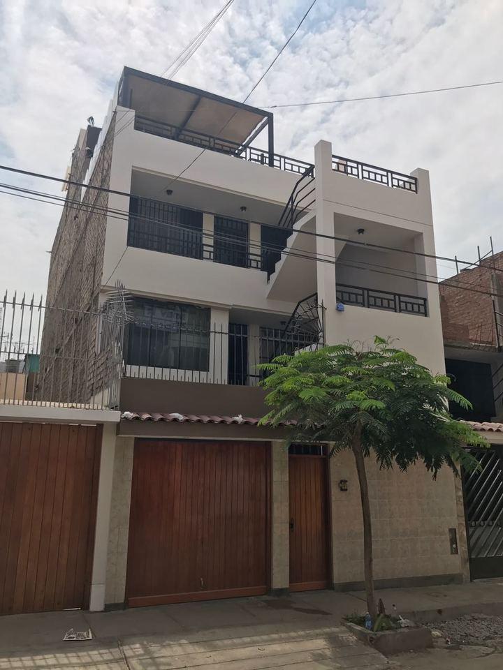 Venta de Casa en San Martin De Porres, Lima - vista principal