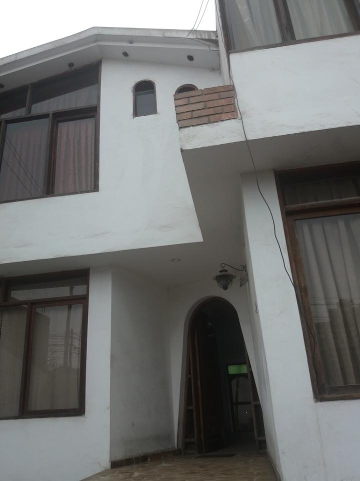 Venta de Casa en Ate, Lima con 5 dormitorios - vista principal