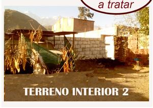 Venta de Terreno en Cerro Colorado, Arequipa 187m2 area total - vista principal