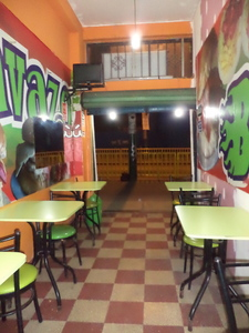 Alquiler de Local en Barranco, Lima con 1 baño - vista principal