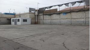 Venta de Terreno en Callao 18525m2 area total 15000m2 area construida - vista principal