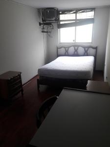 Alquiler de Habitación en San Borja, Lima amoblado - vista principal