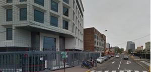 Alquiler de Oficina en San Isidro, Lima amoblado - vista principal