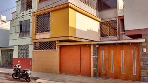 Venta de Casa en Pueblo Libre, Lima con 3 dormitorios - vista principal