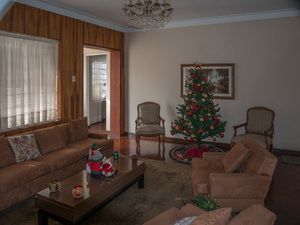 Venta de Casa en San Isidro, Lima con 2 baños - vista principal