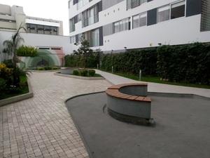 Alquiler de Departamento en Miraflores, Lima con 31 dormitorios - vista principal