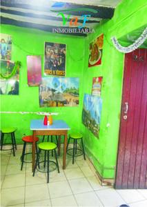 Venta de Local en Santiago, Cusco con 1 baño - vista principal