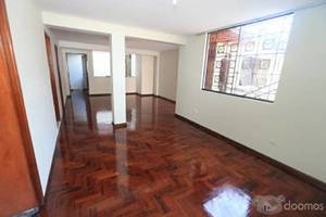 Alquiler de Departamento en San Luis, Lima con 2 dormitorios - vista principal