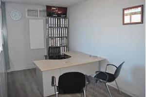 Alquiler de Oficina en Jesus Maria, Lima 10m2 area total - vista principal