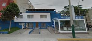 Venta de Local en Barranco, Lima con 3 baños - vista principal