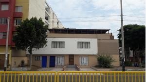 Alquiler de Local en Barranco, Lima con 3 baños - vista principal
