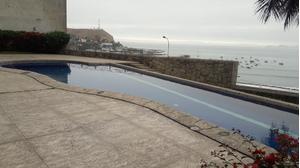 Alquiler de Departamento en Chorrillos, Lima con 4 dormitorios - vista principal