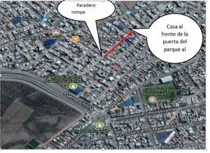 Alquiler de Casa en Alto Selva Alegre, Arequipa con 1 dormitorio - vista principal