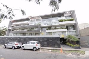 Venta de Departamento en Lima con 3 dormitorios con 5 baños - vista principal