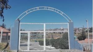 Venta de Terreno en Jose Luis Bustamante Y Rivero, Arequipa 120m2 area total - vista principal