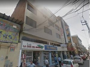 Venta de Local en Chiclayo, Lambayeque con 30 baños - vista principal