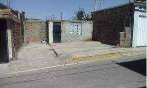 Venta de Casa en Cayma, Arequipa con 1 dormitorio - vista principal