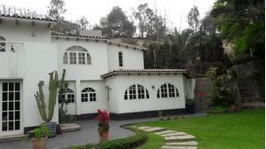 Venta de Terreno en La Molina, Lima 2690m2 area total - vista principal