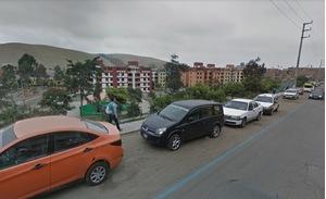 Venta de Oficina en San Juan De Miraflores, Lima con 1 baño - vista principal