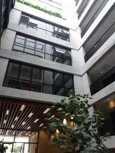 Alquiler de Oficina en Miraflores, Lima 26m2 area total - vista principal