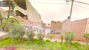 Venta de Terreno en La Molina, Lima 160m2 area total - vista principal