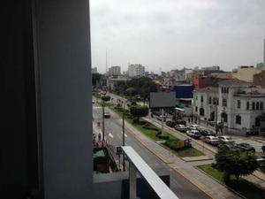 Venta de Departamento en Lince, Lima con 1 baño - vista principal