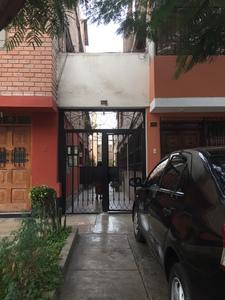 Alquiler de Departamento en Jesus Maria, Lima con 2 baños - vista principal