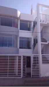 Alquiler de Departamento en Jose Luis Bustamante Y Rivero, Arequipa con 2 dormitorios - vista principal