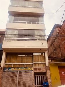 Venta de Departamento en Wanchaq, Cusco 80m2 area total - vista principal