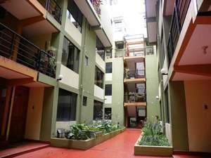 Venta de Departamento en Cusco 84m2 area total 84m2 area construida - vista principal