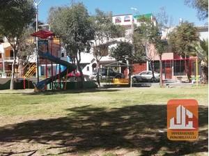 Venta de Terreno en Jose Luis Bustamante Y Rivero, Arequipa 135m2 area total - vista principal