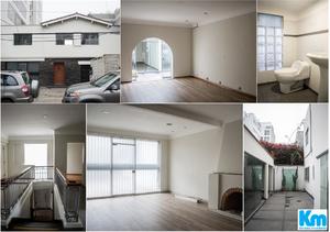 Alquiler de Casa en Miraflores, Lima con 15 dormitorios - vista principal