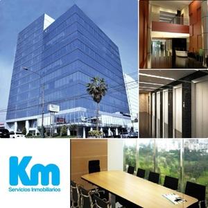 Venta de Oficina en Santiago De Surco, Lima 551m2 area total - vista principal