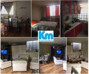 Venta de Departamento en Barranco, Lima con 3 dormitorios - vista principal