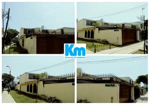 Venta de Casa en San Isidro, Lima 426m2 area total - vista principal