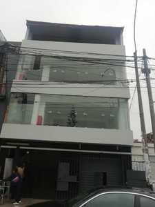 Alquiler de Local en Jesus Maria, Lima con 4 baños - vista principal
