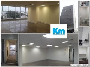 Alquiler de Oficina en Miraflores, Lima con 2 baños - vista principal