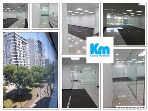 Venta de Oficina en Magdalena Del Mar, Lima con 1 baño - vista principal