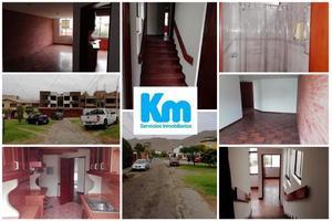 Venta de Departamento en La Molina, Lima con 3 dormitorios - vista principal