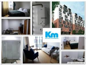 Alquiler de Departamento en Pueblo Libre, Lima con 3 dormitorios - vista principal