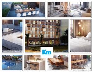 Venta de Departamento en Barranco, Lima con 1 dormitorio - vista principal