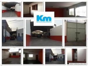 Venta de Local en Barranco, Lima con 2 baños - vista principal