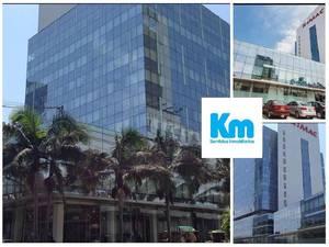 Alquiler de Oficina en San Isidro, Lima 277m2 area total - vista principal