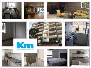 Venta de Departamento en Santiago De Surco, Lima con 3 dormitorios - vista principal