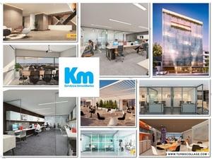Venta de Oficina en Miraflores, Lima 47m2 area total - vista principal