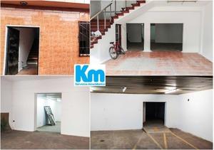 Alquiler de Local en Santiago De Surco, Lima 160m2 area total - vista principal