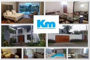 Venta de Casa en Chorrillos, Lima con 4 dormitorios - vista principal