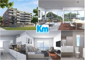 Venta de Departamento en Miraflores, Lima con 4 dormitorios - vista principal